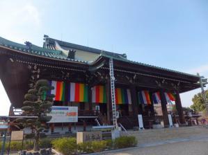大念仏寺1