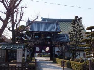 大念仏寺2