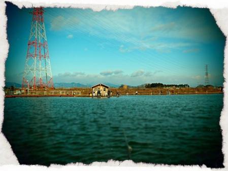 2014 関根養魚場 (1)