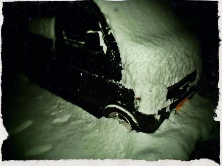 2014 大雪2回目