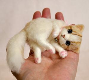 ちび猫5匹2140205 047