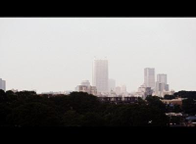 新宿と池袋の間で…(仮)サンシャイン