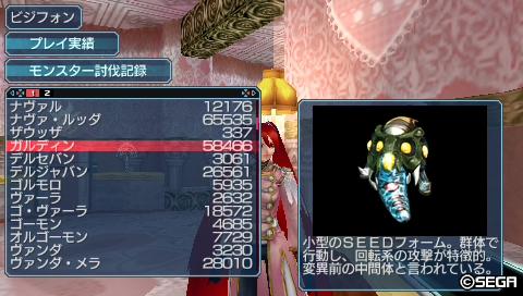 PSP030_ガルディン討伐数