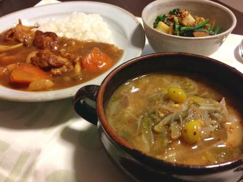 Jan23_長葱スープ