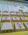 「五棋の会」福岡