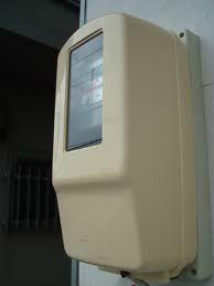 メータボックス樹脂