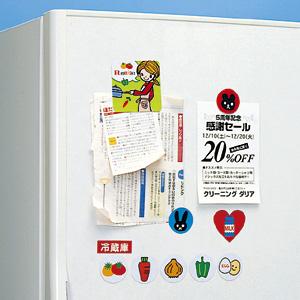 冷蔵庫 磁石