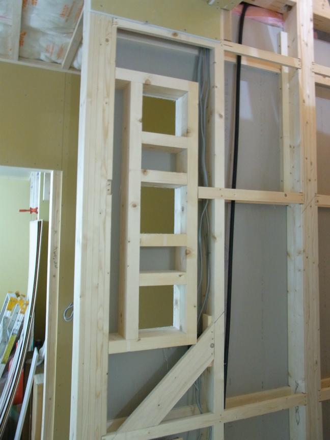 2.9室内ガラスブロック