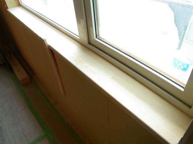 2.23 窓 カウンター