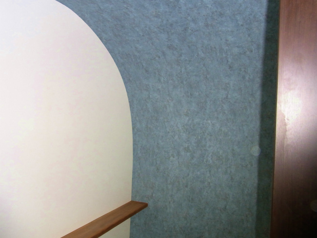 3.10一階トイレ アール2
