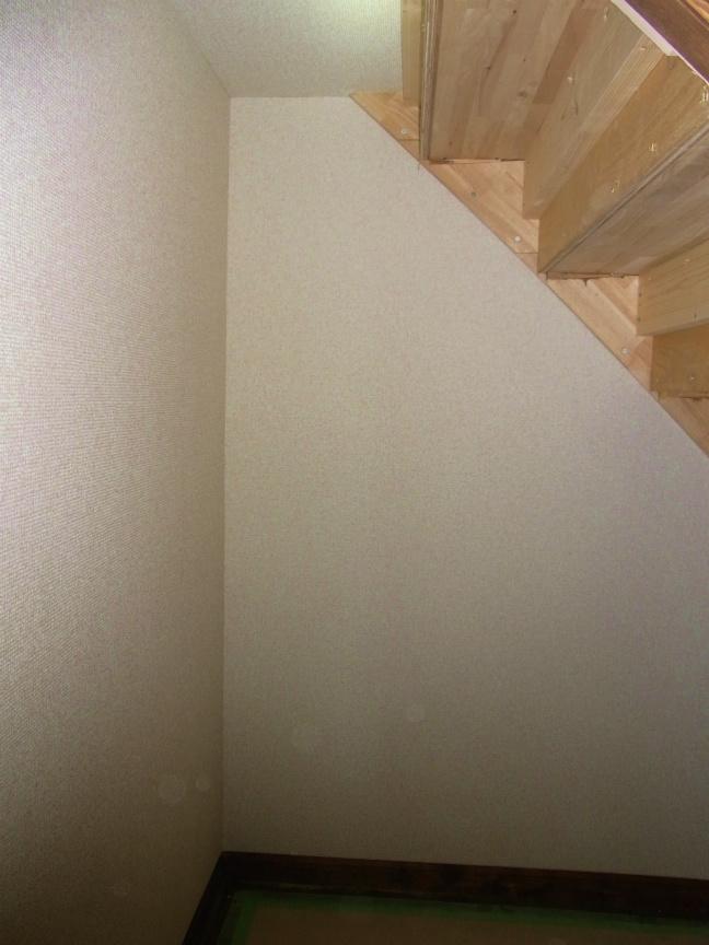3.10階段下収納 寄り