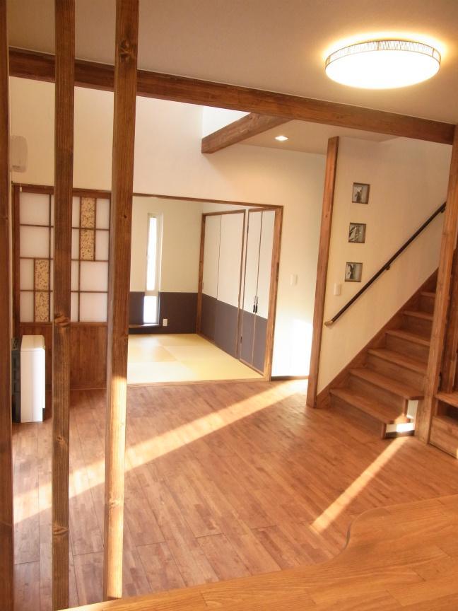 和室側斜め2