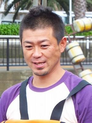 DS熱海 豊嶋さん