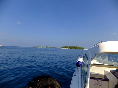バンドス島とクダバンドス島