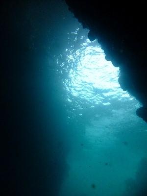 熱海「小曽我洞窟」