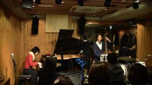 バンド発表会2012 4
