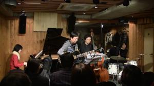 バンド発表会2012 5