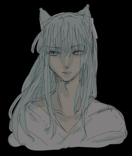 蔵馬(妖狐)2