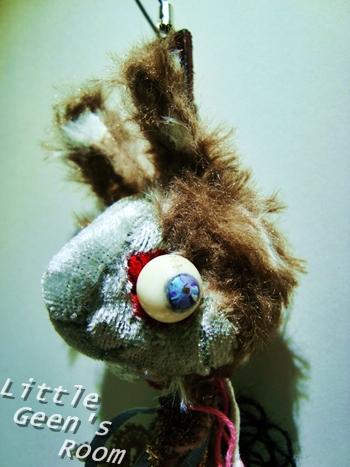 面玉ウサギ1