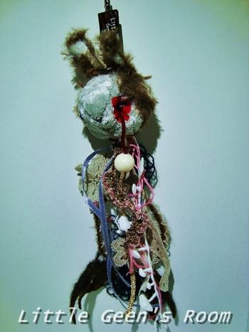 面玉ウサギ2