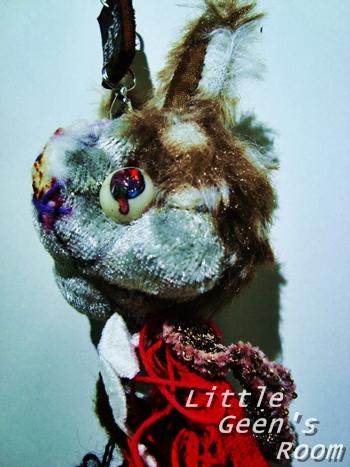 面玉ウサギ3