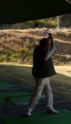 ボルカノゴルフ