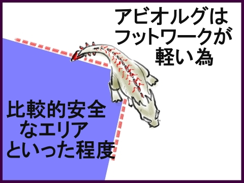 アビ狩り1