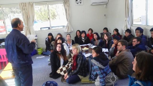 20111210オーストラリア交流会