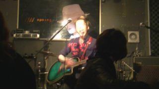 2011.12.17① 三度のメシより酒喰らえ!!