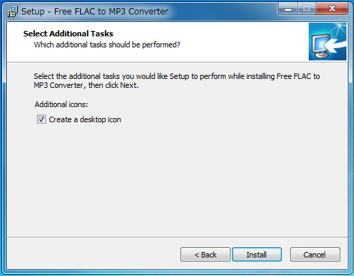 Free FLAC to MP3 Converter-21-788