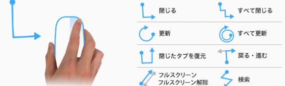 便利なブラウザのオススメまとめ11Sleipnir1.jpg