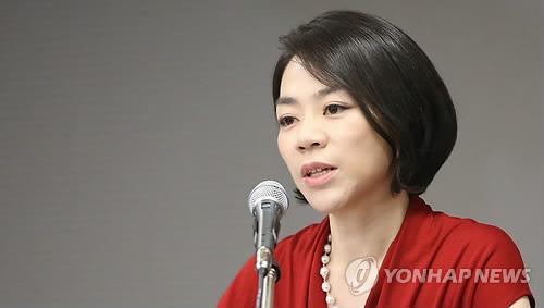 大韓航空副社長