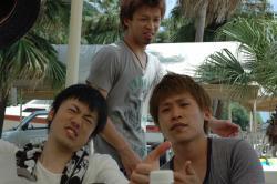 20110808 能古島BBQ 023