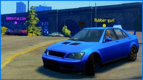 Rubber-gurl