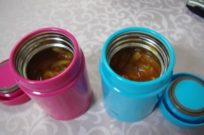ステンレスボトル 2