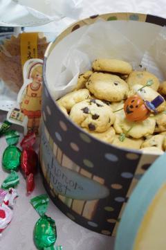 クッキー 2