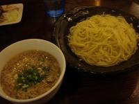 D虎 夕餉会 麺