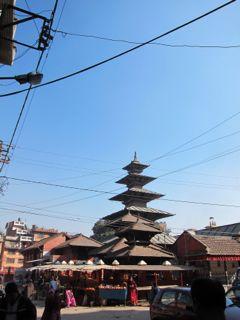 2011ネパール - 20120120013