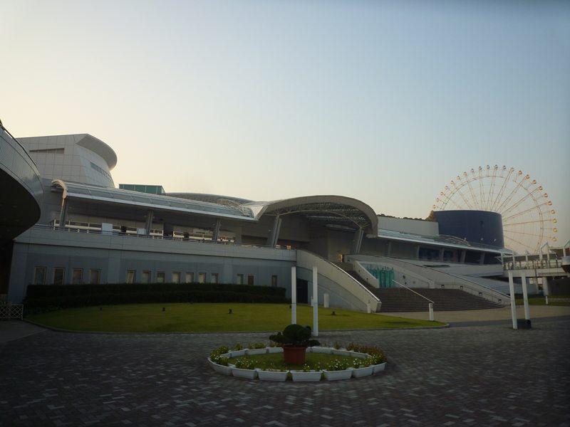 初! 名古屋港水族館!!!