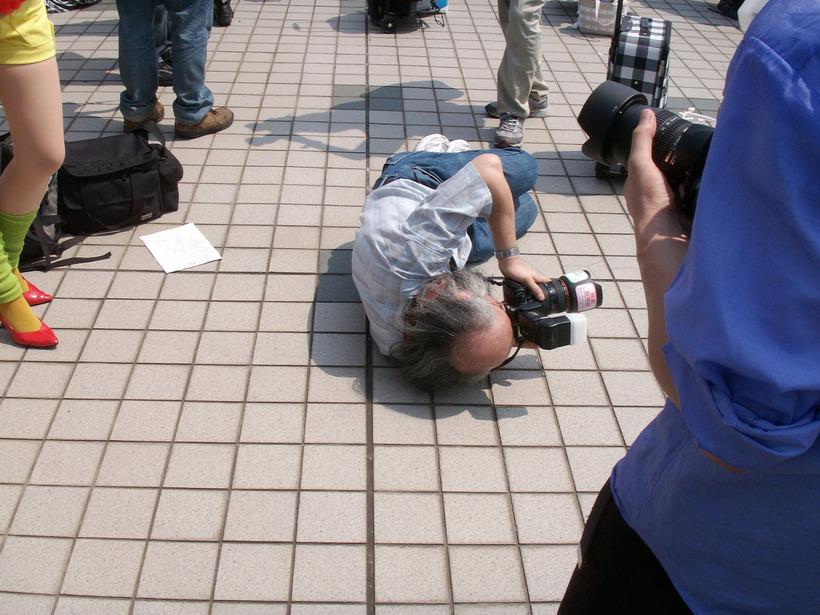 【京都】鴨川に座る女子高生のスカート内を35メートル先の対岸から望遠ビデオカメラで盗撮 26歳男を逮捕★2©2ch.netYouTube動画>26本 ->画像>40枚