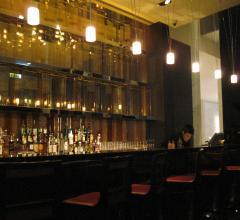 メリディアン台北 イタリアンレストラン2