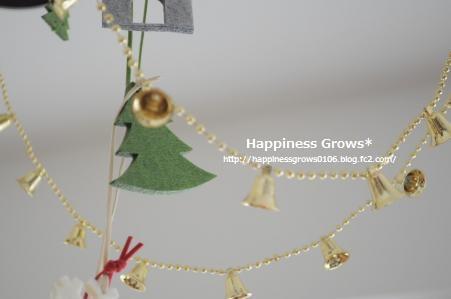 クリスマス準備♪
