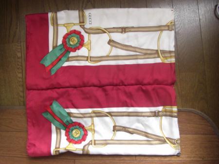 昔スカーフ