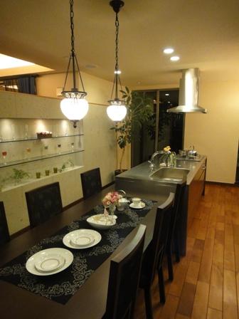 kitchen zenntai