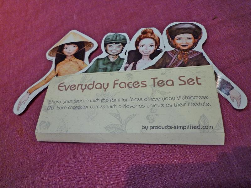 ベトナム茶3
