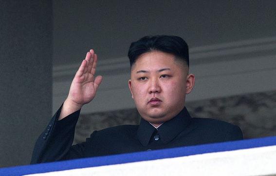 北朝鮮 金正恩 001