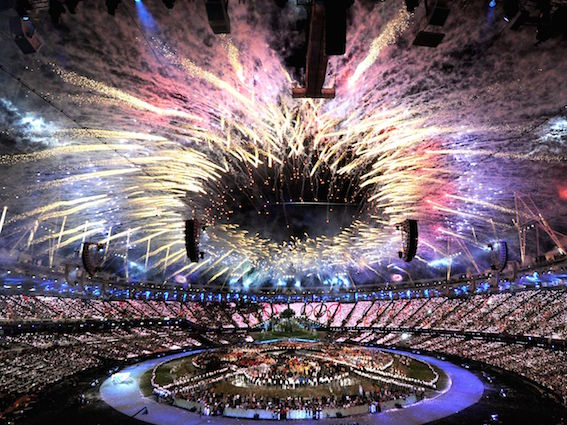 ロンドンオリンピック 画像