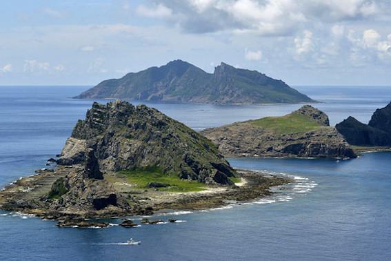 尖閣諸島 画像001