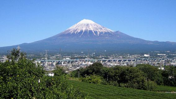 富士山 写真001