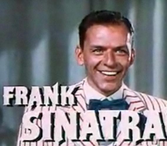 フランク・シナトラ画像